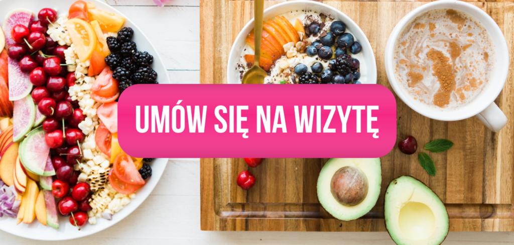 dietetyk Łódź - AnMa