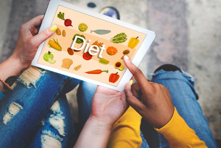indywidualna dieta