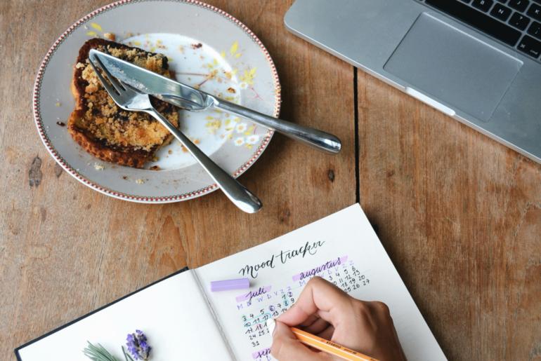 planowanie posiłków - plan diety