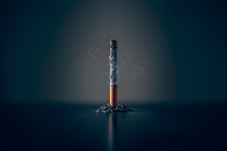 jak rzucić palenie i nie przytyć_dietetyk Łódź