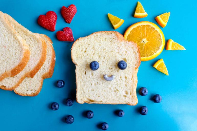 zdrowe drugie śniadanie do szkoły_dietetyk online Łódź