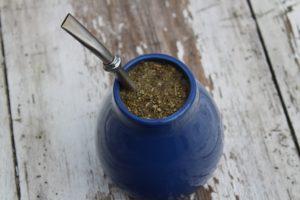 prezenty zdrowe odżywianie - yerba mate