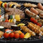 zdrowe przepisy na grilla