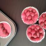 zdrowe desery_babeczki jogurtowo-owocowe