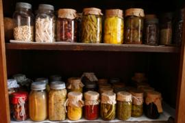 zdrowa dieta - jak zaopatrzyć kuchnię