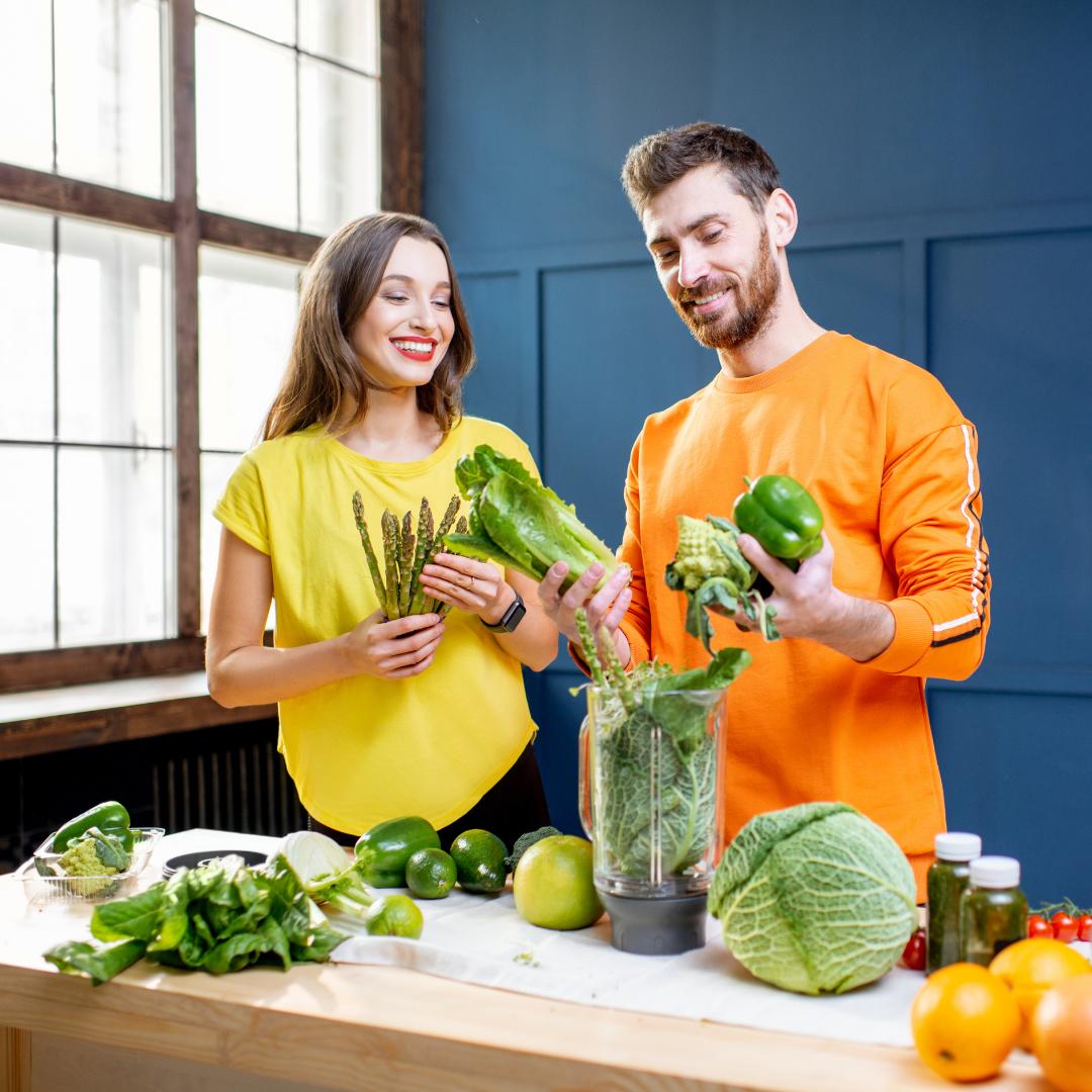 dieta odchudzająca dla par - dieta online
