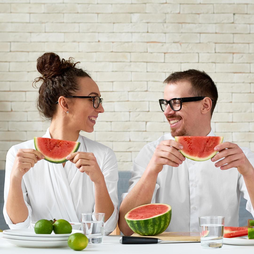 dieta wegetariańska wegańska online dla dwojga