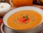 zupa krem dyniowo-paprykowa - przepis